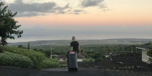 Read more about the article The One Residential Trash Service at Our Home in Kona, Hawaii