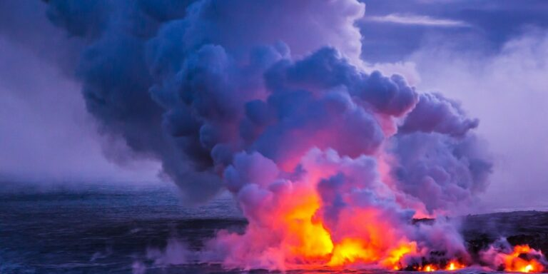 Read more about the article 4 Reasons We Feel Safe Living on an Active Volcano in Hawaii