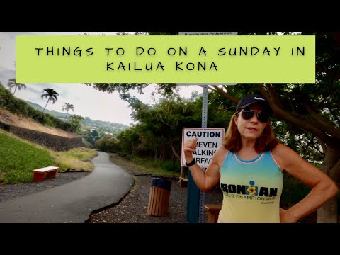 Things to do on a Sunday in  Kailua Kona