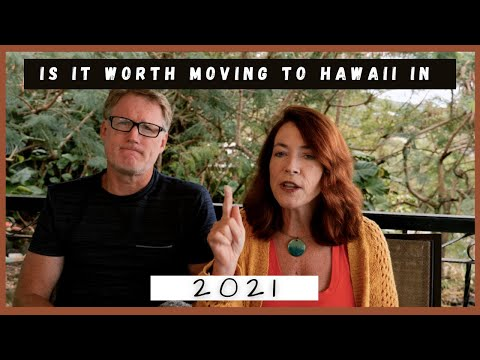Read more about the article Is It Worth Moving to Hawaii  in 2021?