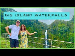 Discover Epic Big Island Waterfalls