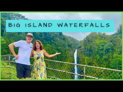 Read more about the article Discover Epic Big Island Waterfalls