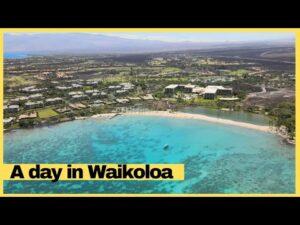 Waikoloa Big Island