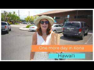 Discovering Fun Things To Do in  Kona Hawaii