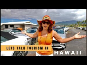 Read more about the article Let's Talk Tourism In Hawaii 2021
