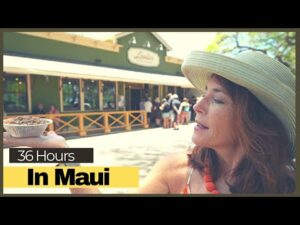 Read more about the article 36 Hours in Maui